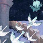 The Crane Princess